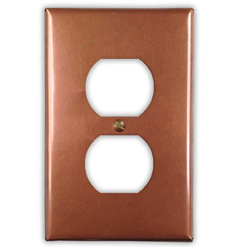 Antique Copper Finish Patina 1 outlet