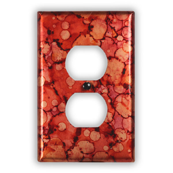 Autumn Copper Finish Patina 1 outlet
