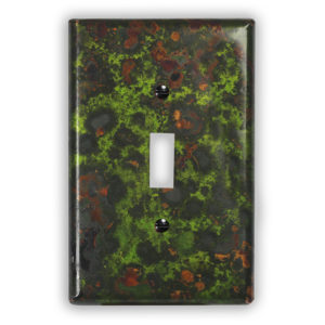 Irish Moss Wallplate