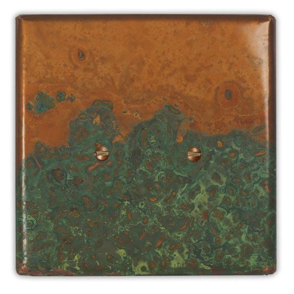 Verde Copper - 2 Blank