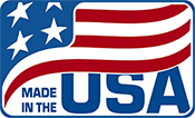 All Products Made in the USA!