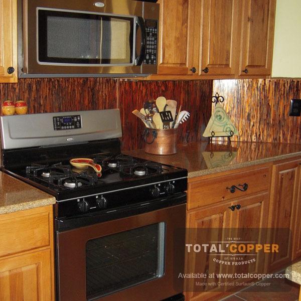 Enchantment Copper Sheet Light Gauge (Vertical) – Total Copper