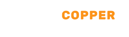Total Copper - Since 1987